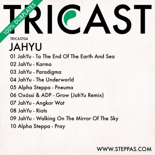 Tricast04-B